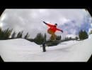 PUT IT IN THE BOWL - PARK LAPS WITH GEREMY GUIDO