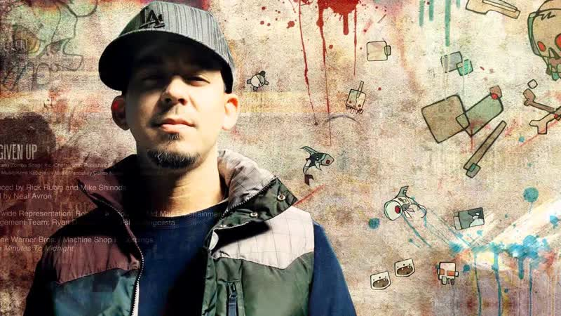 Mike Shinoda - Fort Minor, Making Of, Post Traumatic