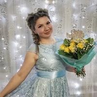 Шикина Людмила