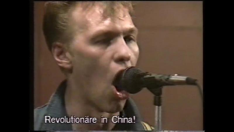 DAWAI ROCK'N ROLL Russland 1988