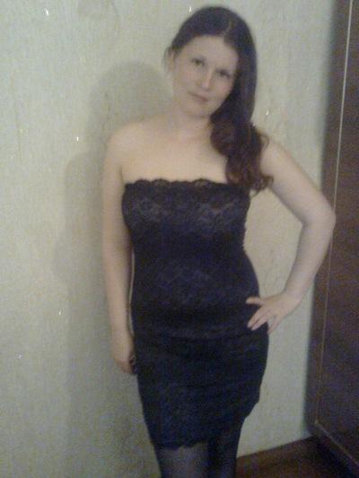 Мария Бугримова, 23 декабря 1989, Шепетовка, id164140161