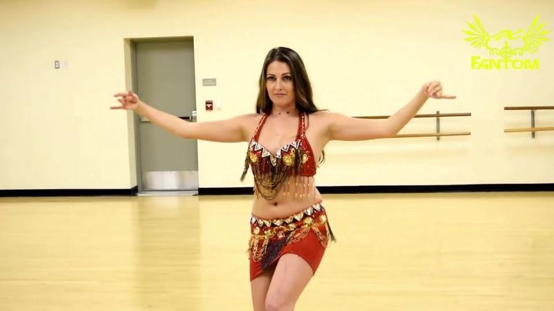 Çiftetelli Oyun Havası ve Süper Hatun Kıvrak Dansı