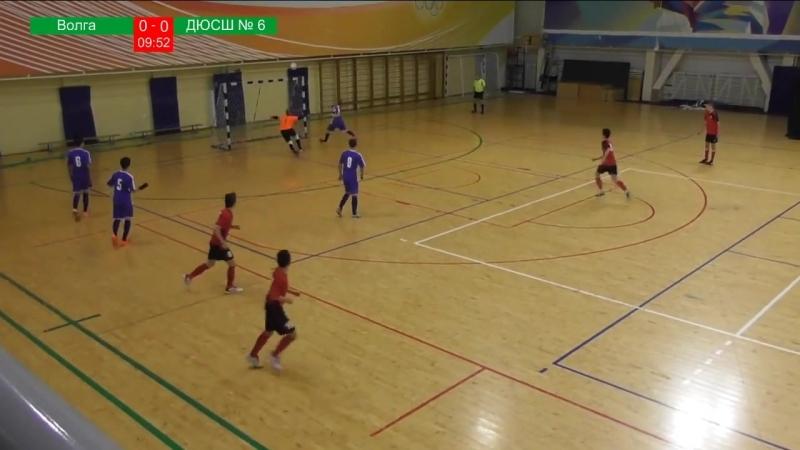Норильск - Саратов 0-3