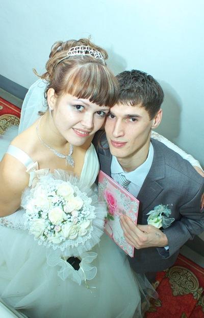 Настюша Шмыглева, 10 августа 1990, Якутск, id139066671