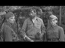 А зори здесь тихие Серия 2 Бой местного значения 1972 Фильмы о Великой Отечественной Войне на Tvzavr