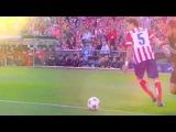 Neymar Amazing Skills Nutmeg vs Tiago Mendes ~ Atletico Madrid vs Barcelona HD