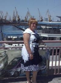 Валентина Сисун