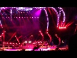 KISS - Black Diamond - USANA June 23rd 2014