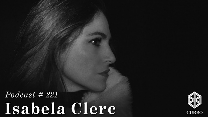 Cubbo Podcast 221: Isabela Clerc (ES)