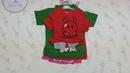 WAlT DISNEY Childrens Summer 1 сток одежда оптом