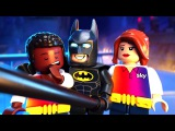 THE LEGO BATMAN MOVIE Promo Clip - Bat Fans (2017) Animated Comedy Movie HD