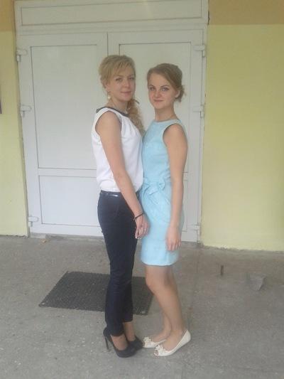 Ольга Микулич, 17 марта 1989, Вилейка, id137850335