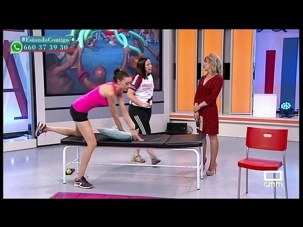 Prevenir y frenar los dolores de rodilla - Estando Contigo