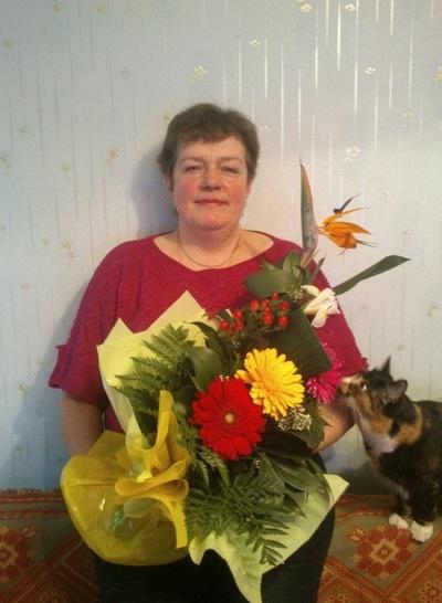 Наталья Савельева