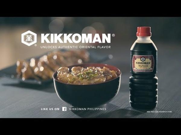 Pork Katsudon CookedWithKikkoman