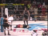 Mako Ogawa, Amazing Kong vs. Lee Heilan, Choi Solar