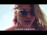 SHAUN SAMSON SS13