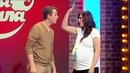Дабл беременность Мамахохотала-шоу