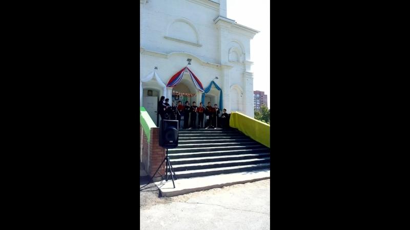 Юбилей храма с. п. Иоанна Кронштадтского