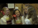 СКАЗКА Как Шанс в Измайловском царстве песни пел