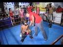 Street fighter Top Team-Mauricio vs Jorginho-Araruama Muay Thai