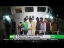 Salvini se félicite du renvoi des migrants vers la Libye en bateau RT, 02/08/18