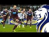 «Хартс» — «Абердин» — 1:1 | Шотландская Премьер-лига