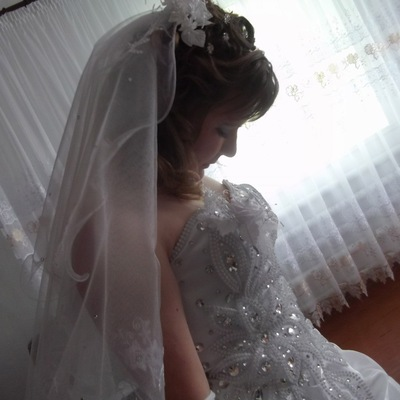 Лена Резун, 4 августа 1992, Иваничи, id143207575