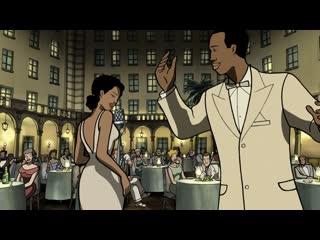 ᴴᴰ чико и рита / chico & rita (2010, испания) тоно эррандо (мультфильм для взрослых, музыка, джаз)