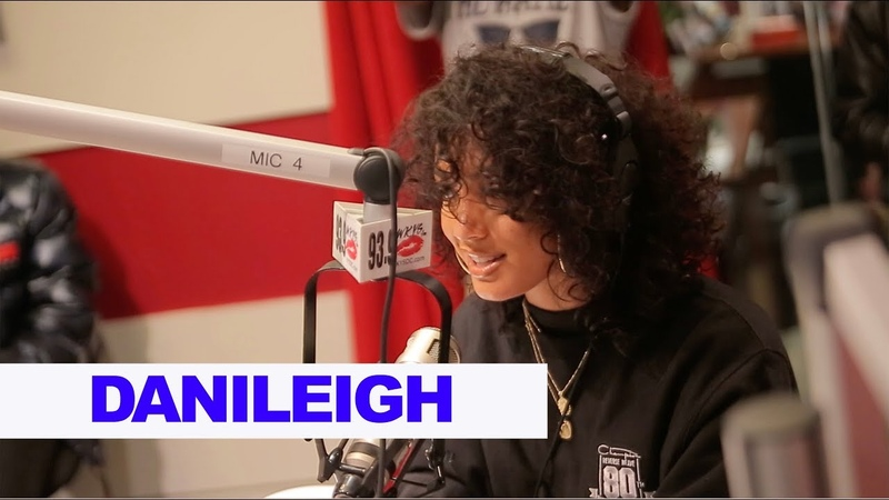 Angies Newness The Dani Leigh Interview