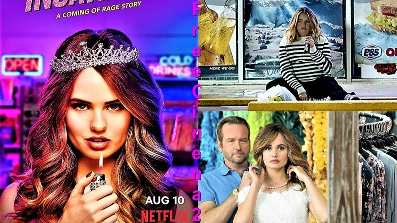 Никогда не удовлетворена и ненасытна Insatiable Netflix TV Series 2018 Русский Free Cinema 2