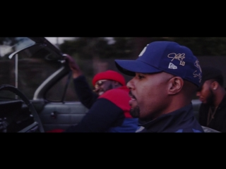 """Smoke DZA - The Hook Up"""" (feat. Dom Kennedy  Cozz) [Official Video]"""