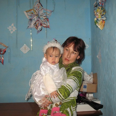 Елена Кужамберлиева, 29 июля 1976, Новороссийск, id192846649