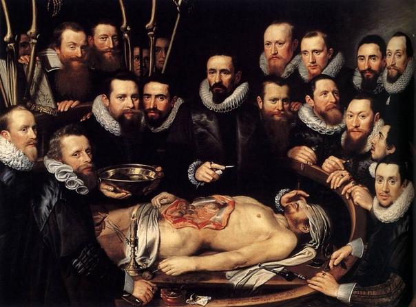 #barocco_life Какой тип театра был изобретен в эпоху барокко Анатомический!Анатомические театры появились в Италии в XV—XVI веках. Старейший анатомический театр открыт в Падуе в 1490 году. В