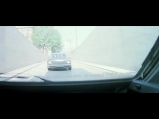 Фильм Подземка (Subway) за 10 секунд. Люк Бессон, 1985