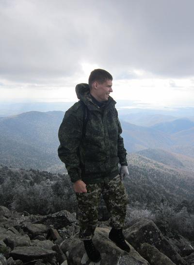 Дмитрий Муковнин, 20 августа 1991, Калач-на-Дону, id61329714