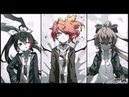 Nightcore - A Different Kind of Dynamite