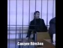 старший брат Ровшан Ленкоранский