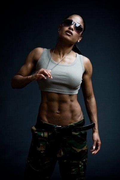 Основные принципы диеты для рельефного тела:… (2 фото) - картинка
