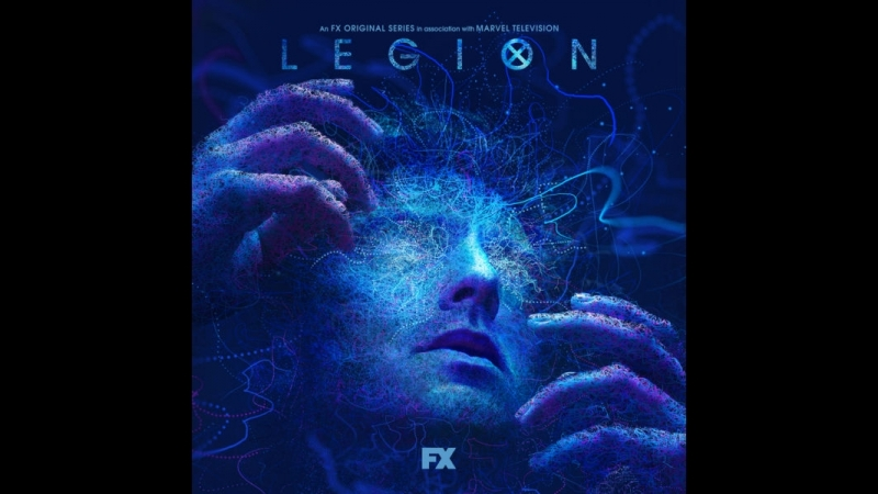 Частичка сериала Легион. Идея или психоз