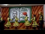Радость Башкирский танец
