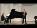 Egor Gorbunov, Ablova Elena - G. Gershvin I Prelude