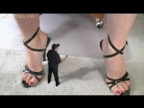Giantess TY Andrea MP SFX