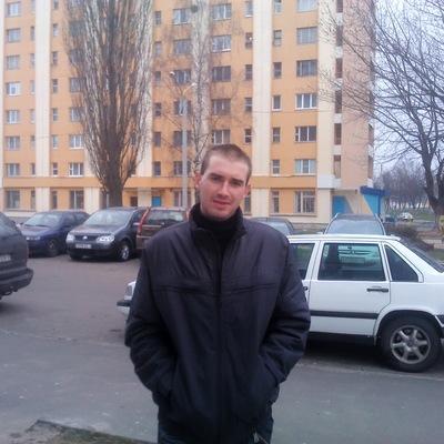 Игорь Костюченко, 9 апреля 1989, Гомель, id199024059