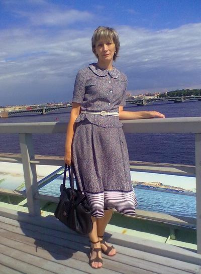 Елена Кузнецова, 16 октября 1986, Череповец, id223890773