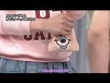 (2013.04.14) #1150 Gaki No Tsukai - Tanaka Thai Kick (HS Shion)