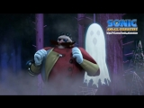 Sonic Boom/Соник Бум - 2 сезон - 39 серия - Логово с привидениями