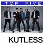 Kutless альбом Top 5: Hits