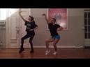 JUDAS - Lady gaga (coreografia) - feat Miuka Underground