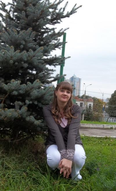 Наталья Товрогова, 15 ноября , Самара, id130515341